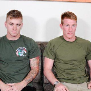 Active Duty - Ryan Jordan and Jacob