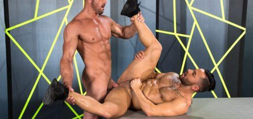 Dicklicious - Bruno Bernal and Myles Landon