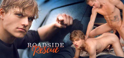Roadside Rescue - Max Carter & Robin Moore