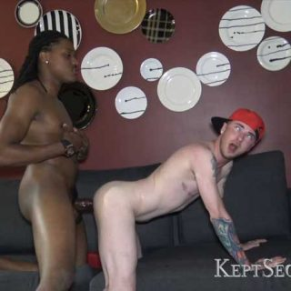 KeptSecretXXX - Kept Secret and Phoenix Savage